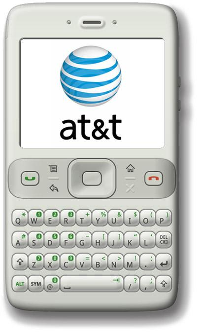 AT&T in talks with Google over the Open Handset Alliance?