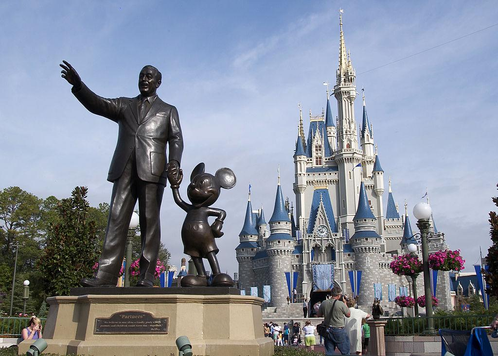an analysis of disney world Swot of walt disney swot analysis of walt disney: the walt disney company is the largest entertainment provider in the world and has become so due to.