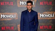 Abhishek Bachchan Makes Web Series Debut
