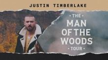 Due To Demand, Justin Timberlake Adds Ten New Dates To The Man Of The Woods Tour