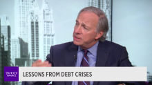 Hedge fund titan Ray Dalio warns about what's coming in just 2 or 3 years