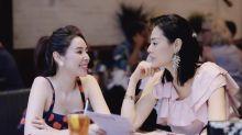 準靚媽譚凱琪孖家姐譚凱欣拍片分享入行經過 網民大讚似樣兼靚女