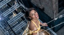 'West Side Story': Ariana DeBose Is Steven Spielberg's Anita in First Look Photo