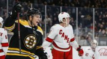 2020 Stanley Cup Playoffs: Bruins will play Hurricanes in first round series