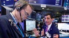 S&P e Dow rondam máximas com impulso de tecnologia