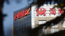 HNA Cuts Its Stake in Deutsche Bank
