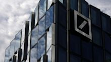Deutsche Bank Weighs Job Cuts of at Least 10% in Rates Unit