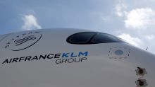 Air France-KLM may raise more capital in 2021