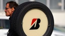 Macron challenger presses France to save tyre plant