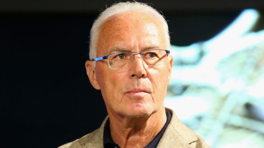 Garcia-Bericht: Rolle von Beckenbauer-Intimus Radmann in der Kritik