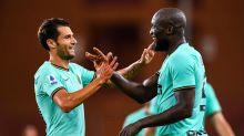 Lukaku-Doppelpack! Inter wahrt Titel Restchance