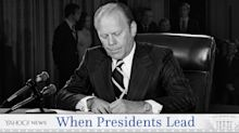 Gerald Ford: Doing the wrong thing for the right reasons