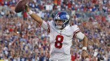 Redskins vs. Giants: Sharp bettors believe in Daniel Jones