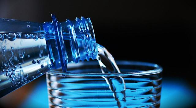 Scientists use molecular 'sieve' to purify water