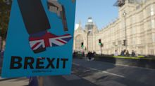Brexit: 46 days until Britain is scheduled to leave the EU