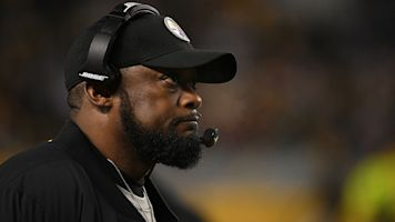 Steelers' Tomlin on 0-2 start to NFL season: 'We understand the position we're in'