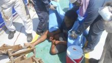 Indonesian Teen Lost at Sea for 49 Days Said He 'Prayed Every Day'