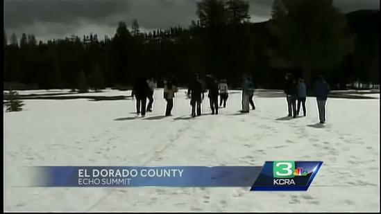 This year's winter could decide if NorCal falls into drought