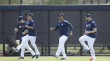 Astros making full use of lineup versatility at spring training