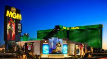 MGM Resorts Rallies As Bookings Rebound After Shooting