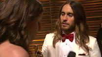 The Vanity Fair Oscar Party - The Winners Tell Us Where They're Going to Put Their Oscars