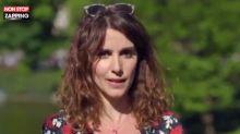 """Fanny Agostini revient avec émotion sur son départ de """"Thalassa"""" (vidéo)"""