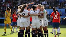 U.S. Soccer Foundation President and CEO: Women's pay issue 'will go on'