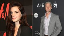 Lana Del Rey says 'Live PD' boyfriend is 'a good cop': 'He gets it. He sees both sides of things'