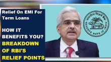 Breaking RBI's EMI, Loans & Repo Rate announcement & what it mean to common man