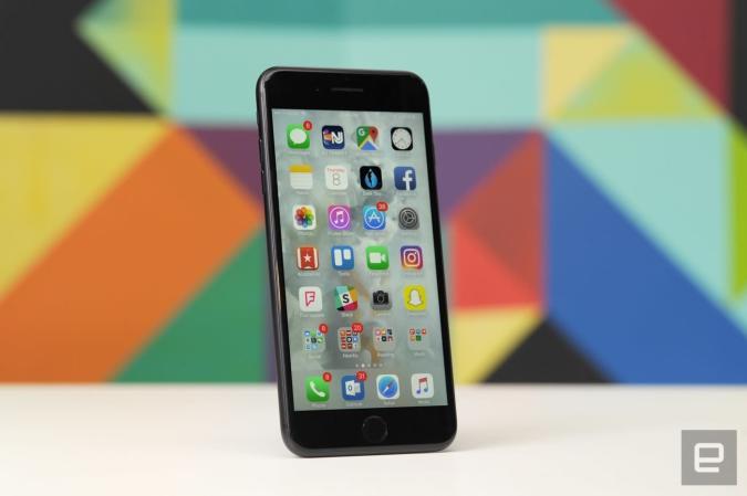 El iPhone con pantalla OLED será muy limitado