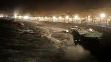 Tempête Alex : huit personnes, dont deux pompiers, recherchées dans les Alpes-Maritimes