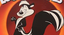 Pepe Le Pew dropped from 'Space Jam: A New Legacy'