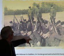 Historians unveil rare photos of Sobibor death camp