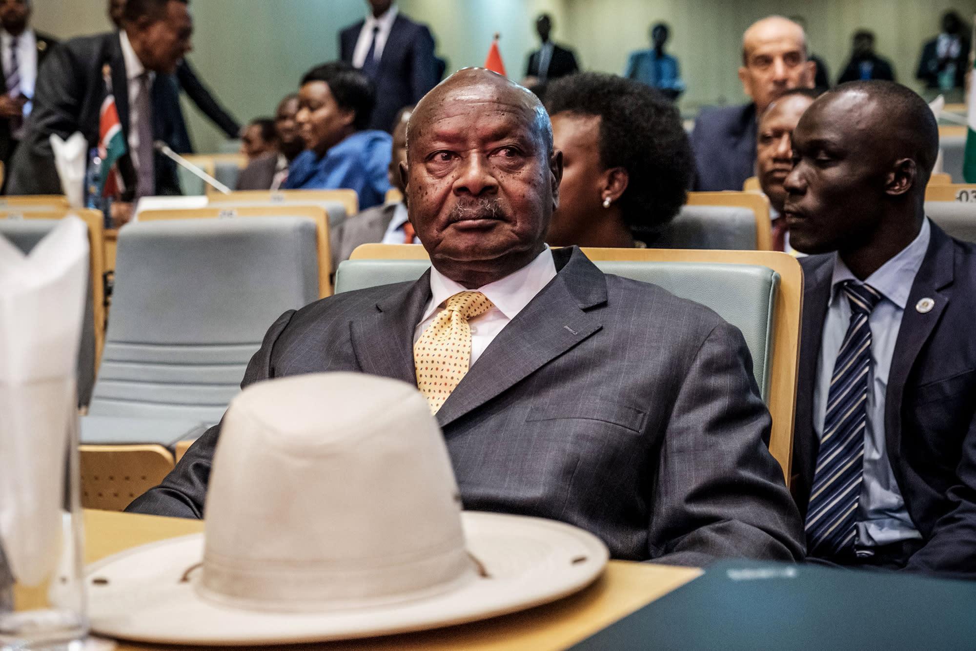 africa's longest serving leaders - 1000×667
