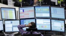 Accenture Stock Rises 3%