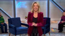 Megyn Kelly's awkward transitions from friendly banter to awful news stories