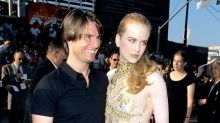Nicole Kidman Was 'Running Away' From Life After Tom Cruise Divorce