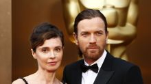 Ewan McGregor's wife and daughter 'exclude' actor from family following 'affair' scandal