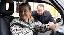 Dani Dyer confirmed for EastEnders cameo as a cabbie