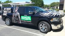 MSA Puts Spotlight on Construction Safety to Support OSHA's National Safety Stand-Down Week
