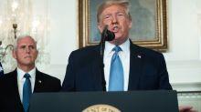 Trump's War On LGBTQ Americans Is Ramping Up