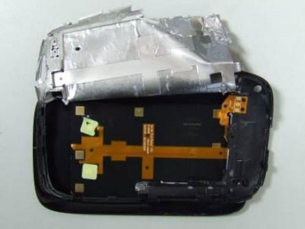Puma Phone hits the FCC, its internals ripped asunder