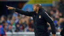Strasbourg-Monaco : que des ennuis pour Thierry Henry