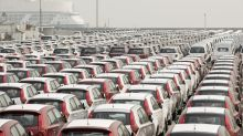 Asia's Vulnerability to U.S. Car Tariffs in Five Easy Pieces
