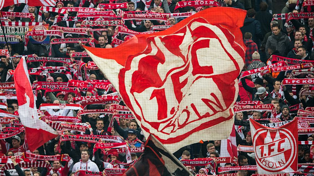 1. FC Köln: 400 Fans traten Reise nach Sheffield an