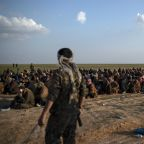 Syrian group wants international tribunal for IS detainees