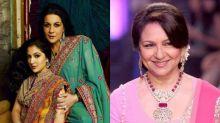 Sharmila Tagore Messages Amrita Singh After Sara's 'Kedarnath'