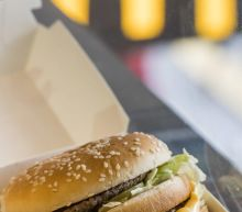 McDonald's is giving away free food for one hour next week -- Here's how to get yours