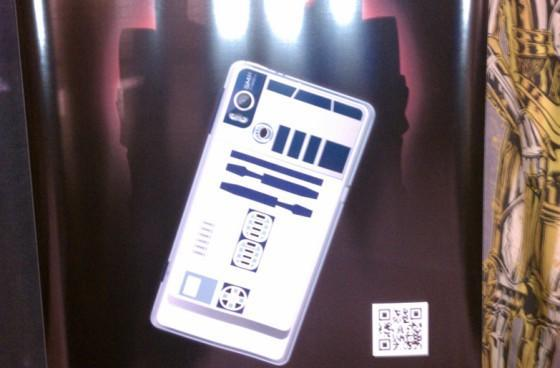 Droid 2 R2-D2 edition coming September 30