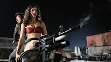 Tarantino & Rodriguez flop Grindhouse proved more influential than you might have thought